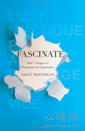 心理学书籍在线阅读: Fascinate