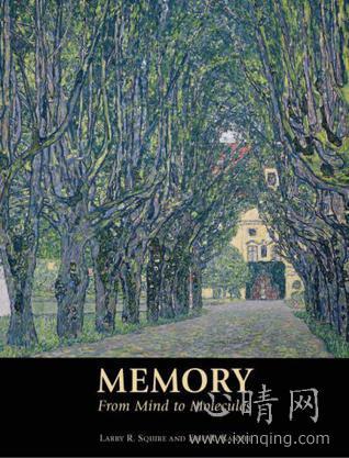 心理学书籍在线阅读: Memory