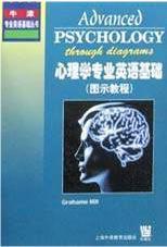 心理学书籍在线阅读: 心理学专业英语基础(图示教程)
