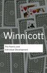 心理学书籍在线阅读: The Family and Individual Development (Routledge Classics)
