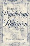 心理学书籍在线阅读: Invitation to the Psychology of Religion (2nd Edition)